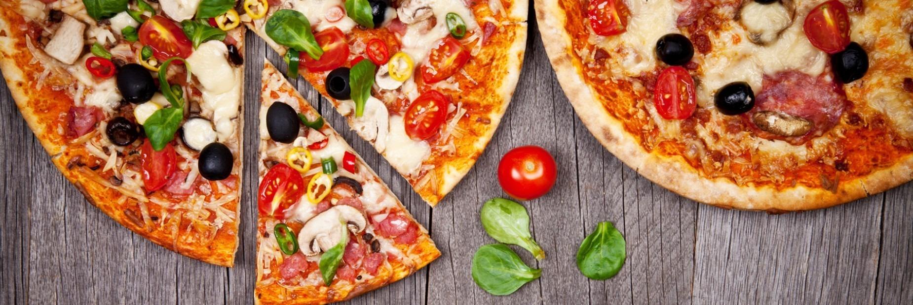 Keljonkankaan Pizzeria